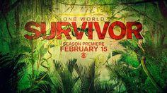 Survivor One World