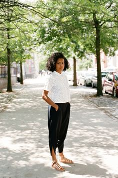 Urban Outfitters - Blog - About A Girl: Sara Elise