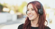 The Best Bluetooth Headphones Under $50 - Techlicious Best Bluetooth Headphones, Computer Build, Good Things, Long Hair Styles, Beauty, Blog, Pairs, Technology, Type