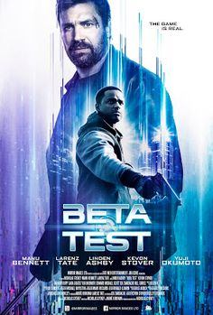 sandwichjohnfilms: BETA TEST Trailer & New Images