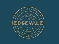 Edgevale - The Golden West