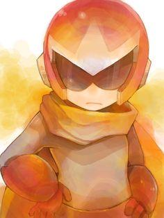 Proto Man (Mega Man 3)