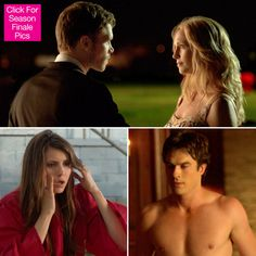 Oh I loved loved loved it!! Klaus..Damon..Cat Fight..Doppelganger hijinks.. oh :)