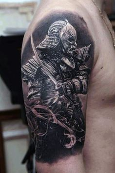 Top 50 Best Arm Tattoos For Men – A Punch Of Inspiration And Ideas