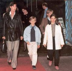 Andrea, Charlotte, Pierre Casiraghi - childhood pictures - Page 4 - The Royal Forums