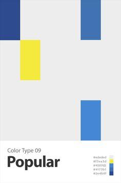Popular color