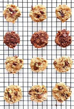 Easy Breakfast Cookies with Collagen