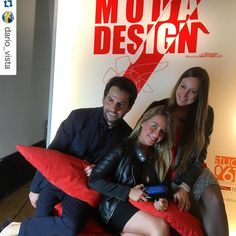 Opening Napoli Mada Design #NapoliModaDesign