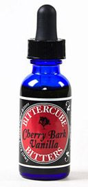 Best Bittercube Cherry Bark Vanilla Bitters Recipe on Pinterest