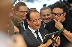 The French President