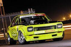 Holden Torana SLR