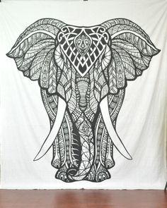 hippie tapestries