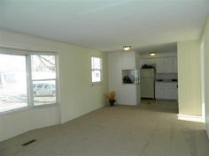 Open Floor Plan 1971 Vindale Mobile Manufactured Home In Lansing MI Via MHVillage