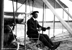 World Air Photo (@planenut27) | Twitter Dec. 31, 1908, At Camp d'Auvours, France, Wilbur Wright flew a Wright Flyer 77mi.He won the first Michelin Trophy and a ₣20,000 prize.