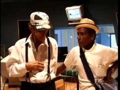 """Documental """"Los Viejos y Sabios Musicos de Cuba"""" - Son Cubano"""