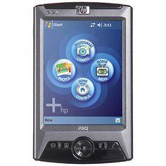 HP IPAQ 1100