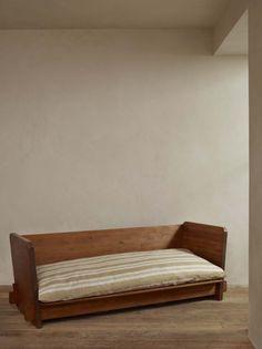 Pair of Pine 'Lovö' Sofas by Axel Einar Hjorth Sofa Furniture, Furniture Design, Bed Design, House Design, Rose Uniacke, Take A Seat, Interior Design Studio, Sofas, Home Goods
