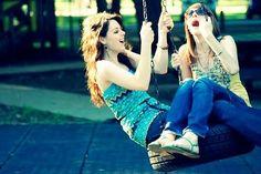 Amizade=BFF: Maio 2011