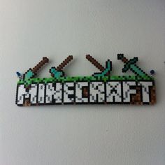 Image result for minecraft perler bead patterns