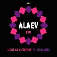 ALAEV - Light As A Feather ft. Julia Biel (Amateur Dance Remix) [EDM.com Premiere] by Deep Sounds on SoundCloud