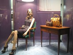 | Escaparates Milan… Via Montenapoleone – CharmeBlog