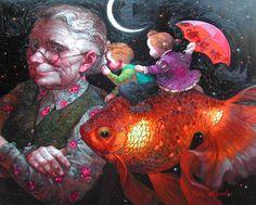 The Art Of Animation, Victor Nizovtsev