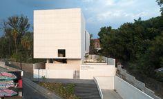 Juan Soriano Cultural Center and Museum,© Jaime Navarro