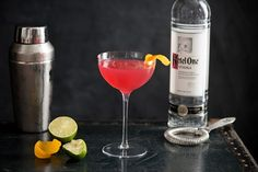 There are some – a very few – cocktails that define a decade. And the Cosmopolitan, a hot pink, pleasantly sharp cocktail served in the iconic martini glass, was the essence of the 1990s.