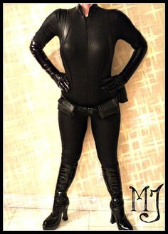 CATSUIT custom made to order COSTUME cosplay custom by mjcreation http://etsy.me/1sOc4Fq  pic.twitter.com/BiFYURJPfu
