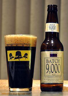 Bell's Batch 9.000  #craftbeer #beer  http://hopsaboutbeer.com/
