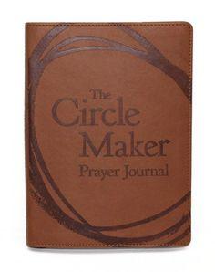 The Circle Maker Prayer Journal