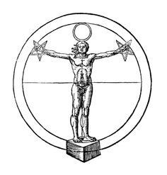 Heinrich Cornelius Agrippa, De Occulta Philosophia, 1533