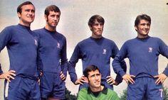 Harris, Osgood, Hutchinson, Cooke & Bonetti