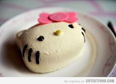 Cute Food, Cute Cupcakes, Designer Cakes, Cupcakes Decorating, Kids Cupcakes, Cupcakes Ideas, Cute Cake