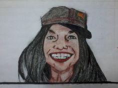 Ms. BAdat II