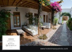 #Hotel #Viñedo, #Vineyard  #wine #winelover #Ica #Peru #Vino #Relax #Vacations.  www.hotelvinasqueirolo.com