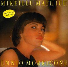 Mireille Mathieu - Sings Ennio Morricone