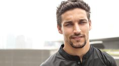 Jesús Navas (November 21, 1985), Spanish footballer. With eyes that kill.