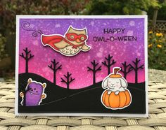 the Lawn Fawn blog: Fawny Flickr Friday {10.7.16}