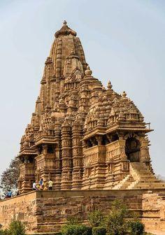 Mahadeva temple,India