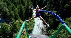 | Bungee-Jumping