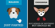 12 Honest Dog Breed Slogans That Make Fun Of Stereotypes | Bored Panda