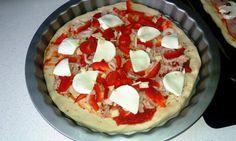 Skvělá pravá italská pizza na tři způsoby
