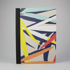 Papier Tigre Notebook