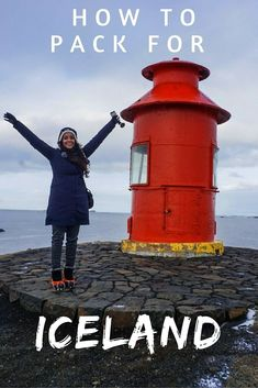 What to Pack for Iceland in Winter Island Winter, Packing Tips, Travel  Packing, d5fc6dee25