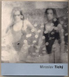 Miroslav Tichý, born in was a reclusive artist who resided in his hometown of Kyjov, Czech Republic, for most of his life. He studied. Blur, Miroslav Tichy, Art Brut, Out Of Focus, Saul Leiter, Outsider Art, Czech Republic, Black And White Photography, Thing 1