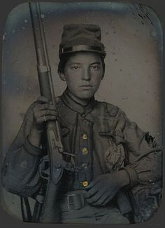 William T. Biedler, CSA. Look how young!