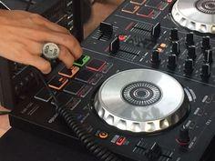 DJ pionner ddj sb