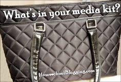 media kit @ http://homeschoolblogging.com/what-is-a-media-kit-and-how-do-i-make-one/