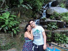 A Floresta da Tijuca, no rio de Janeiro, é linda! (2011)